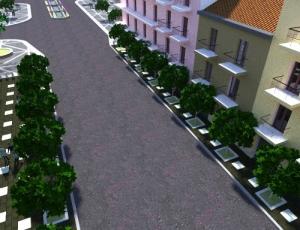 PIU' EUROPA, mercoledì sarà inaugurato il cantiere al Rione Ferrovia
