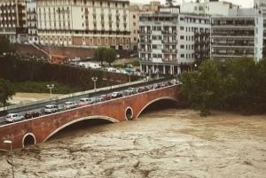 Alluvione: chiesta la deroga al disimpegno automatico per le opere danneggiate