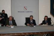 Sottoscritto il protocollo per il Programma Integrato Urbano di Benevento