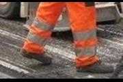 Contrada San Vito, al via i lavori per la realizzazione del marciapiedi