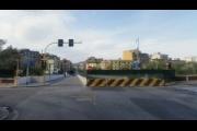 Riqualificazione del Ponte Vanvitelli, terminata la prima parte dei lavori