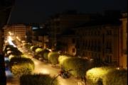 PIU EUROPA, aggiudicati lavori di riqualificazione del viale Principe di Napoli