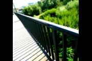 PIU' EUROPA, approvato il progetto esecutivo per il ponte ciclo pedonale