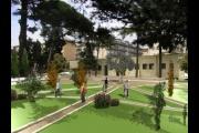 Colonia Elioterapica, la giunta approva il progetto definitivo