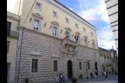 PIU' EUROPA, venerdì a Palazzo Paolo V saranno presentati tutti i progetti